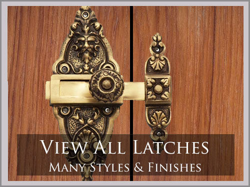view all latches