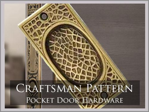 Craftsman / Mission Pattern