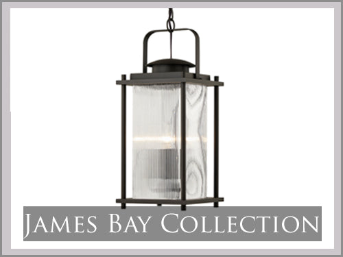 JAMES BAY COLLECTION