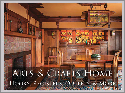 ARTS & CRAFTS Home Hardware