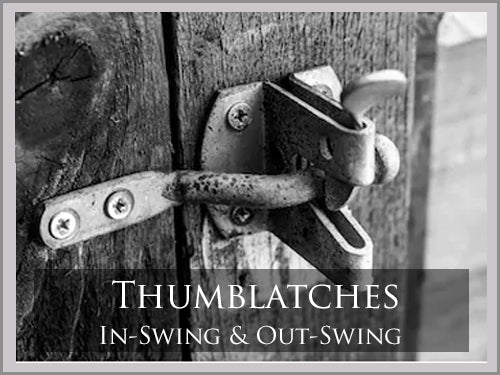 THUMBLATCHES