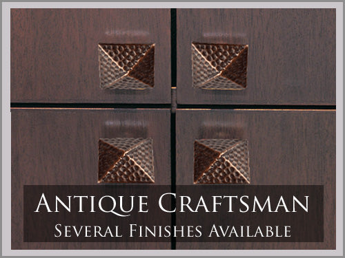 ANTIQUE CRAFTSMAN COLLECTION