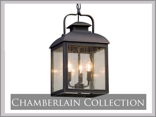 CHAMBERLAIN COLLECTION