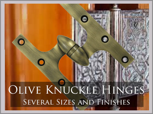 OLIVE KNUCKLE