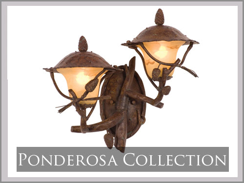 PONDEROSA OUTDOOR COLLECTION