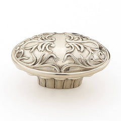 Cantata Oval Cabinet & Furniture Knob