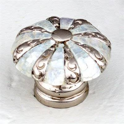 Symphony Inlays Mother of Pearl Cabinet & Furniture Knob