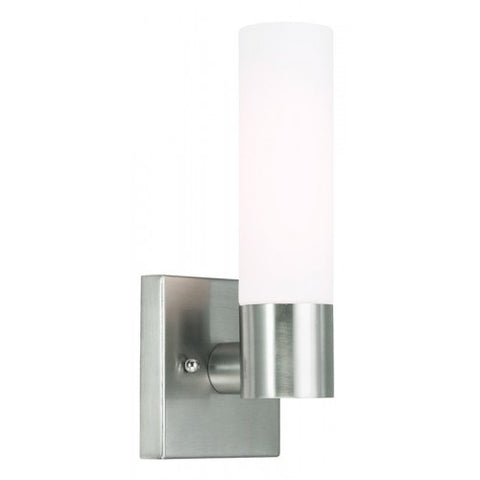 11.25 Inch Aero 1-Light Wall Sconce