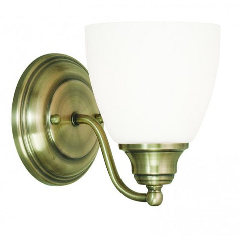 7 Inch Somerville 1-Light Wall Sconce