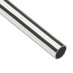 24 Inch Seamless Solid Brass Tubing