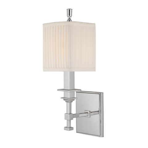 Berwick 1 LIGHT WALL SCONCE