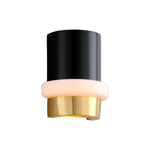 BECKENHAM 1 Light WALL SCONCE
