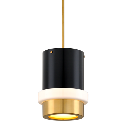 BECKENHAM 1 Light PENDANT