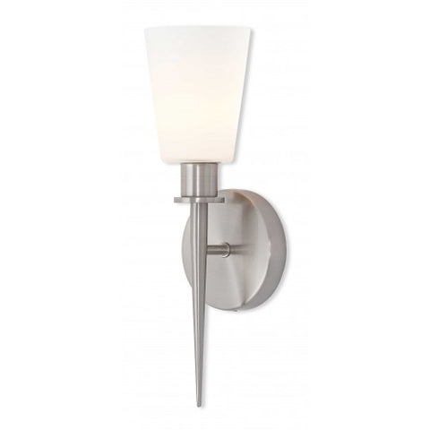 13 Inch Witten 1-Light Wall Sconce