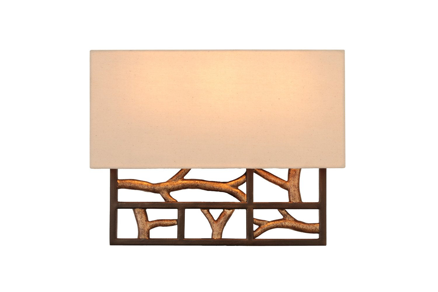 Hudson 3 Light Wall Sconce