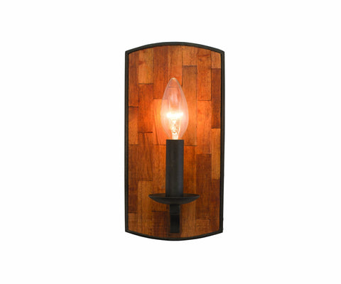 Lansdale 1 Light ADA Wall Sconce