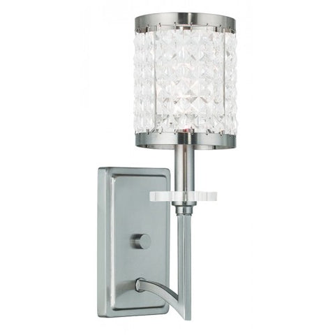 15 Inch Grammercy 1-Light Wall Sconce