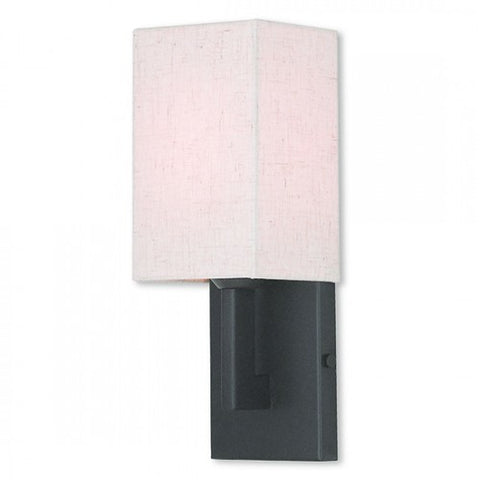 13 Inch Meridian 1-Light Wall Sconce