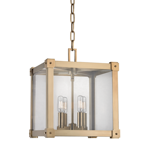 Forsyth 4 Light Pendant
