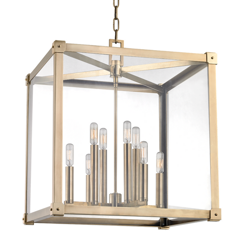 Forsyth 8 Light Pendant