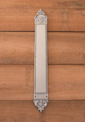 L'Enfant 23 3/8 Inch Push Plate in Several Finishes