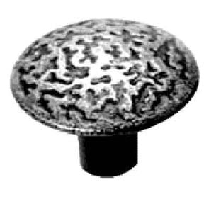 1 3/8 Inch Rough Cast Iron Knob