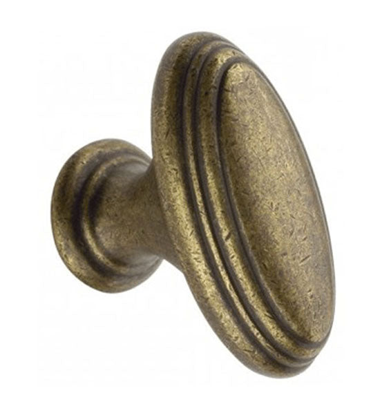 1 7/16 Inch Cabinet Oval T-Knob