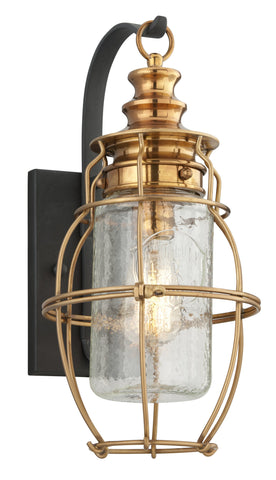 Little Harbor 1 Light Wall Lantern Medium
