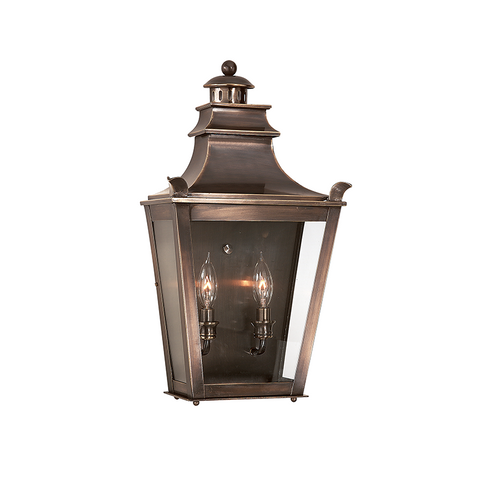 DORCHESTER 2 Light POCKET LANTERN MEDIUM