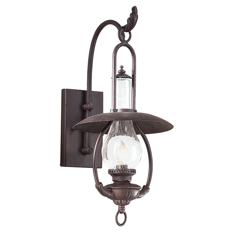 LA GRANGE 1 Light WALL LANTERN MEDIUM