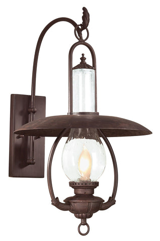 La Grange 1 Light Wall Lantern Large