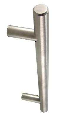 7 3/8 Inch Stainless Steel Pull