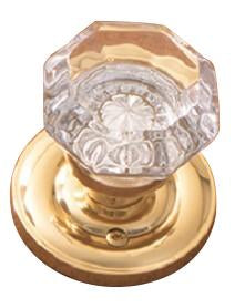 Netropol Hartfort Door Knob Set