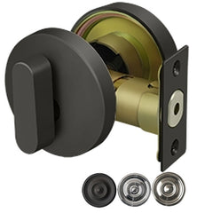 Deltana Low Profile Deadbolt Lock Grade 3