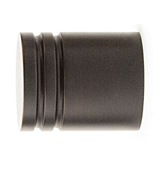 1 Inch Solid Brass Metric Knob