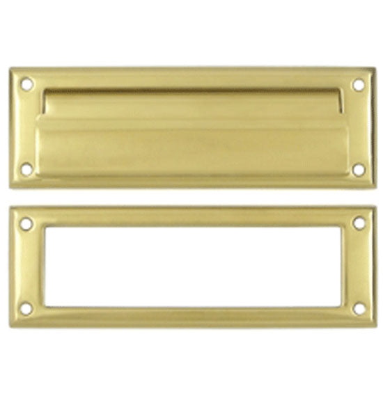 Front Door Mail Slot u0026 Letter Flap Slot  sc 1 st  Antique Hardware Supply & Front Door Mail Slot u0026 Letter Flap Slot u2013 Antique Hardware Supply