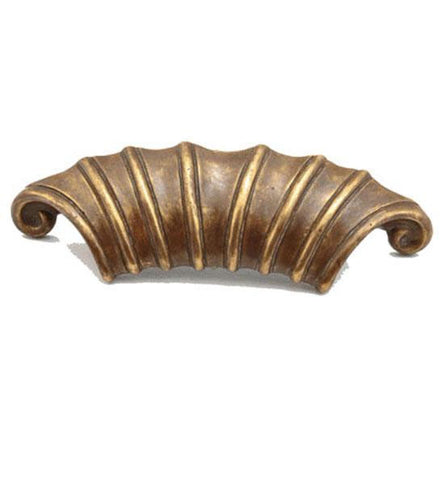 4 1/2 Inch (2 Inch c-c) Symphony French Court Cup Pull