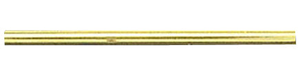 "Solid Brass Replacement Rods 5/8"" Diameter"