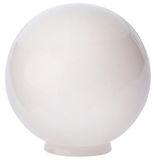 8 Inch Sphere Glass Light Shade