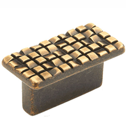 Schaub Mosaic Rectangular Cabinet & Furniture Knob