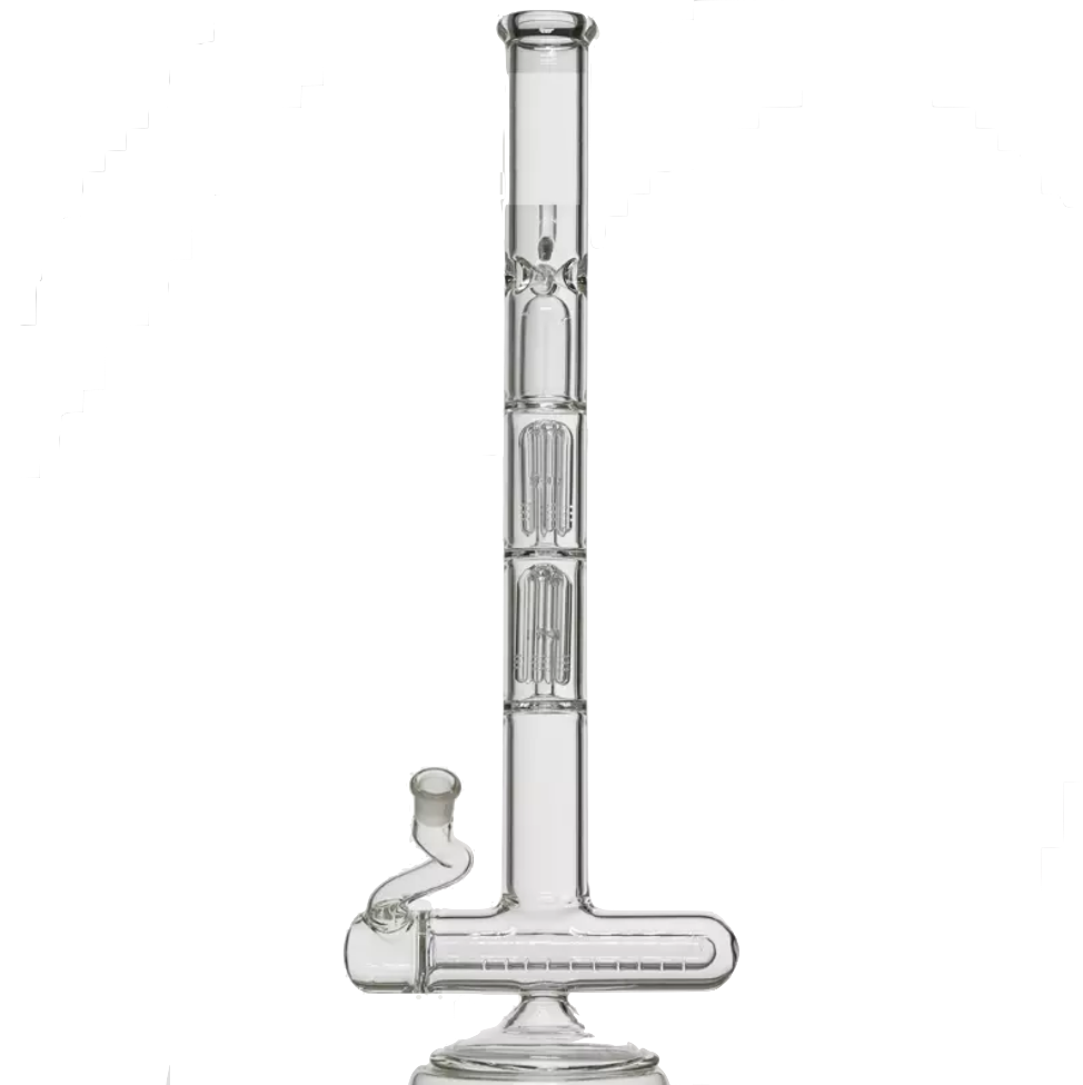 "19"" Two Function Water Pipe - The Oven Company"