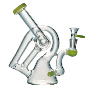 Heady Sidecar Water Pipe - The Oven Company