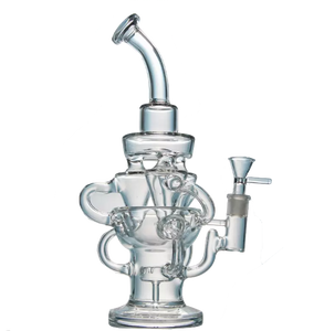 "11.2"" Triple-Level Vortex Recycler - The Oven Company"