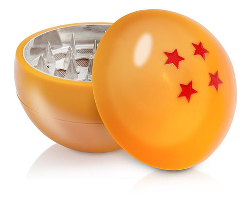 Dragon Ball Z Grinder - The Oven Company