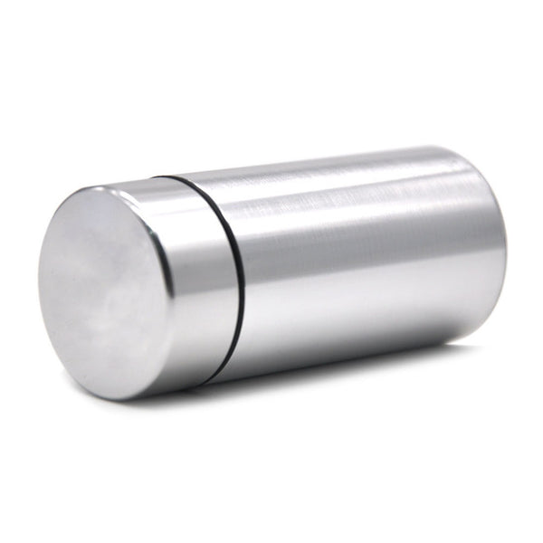 Airtight Smell-Proof Aluminum Container - The Oven Company