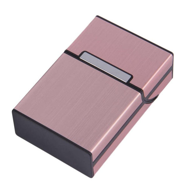 Aluminum Cigarette Case - The Oven Company