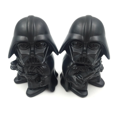 Darth Vader Grinder - The Oven Company