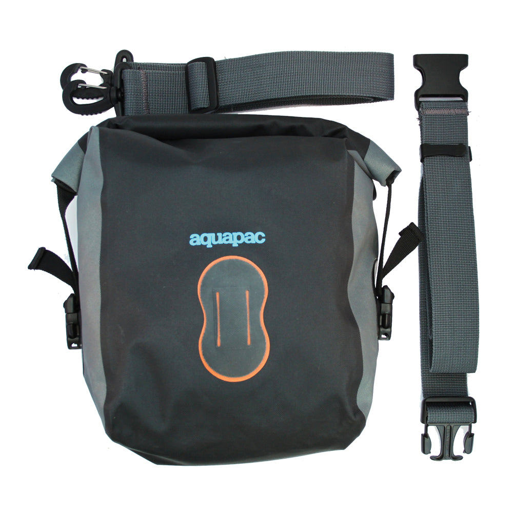 Estuche impermeable Aquapac mediano para cámara Point & Shoot