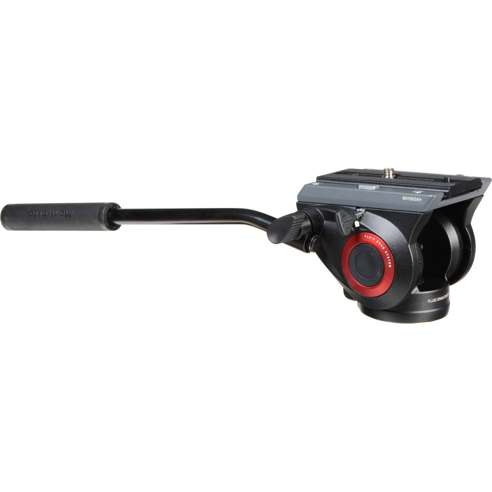 FocusFocus.mx | Cabeza Manfrotto Ligera para Video