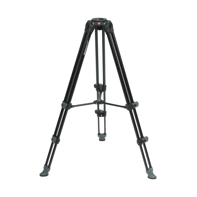 Tripie Manfrotto MVT502AM Con Cabeza Fluida De Video Para 5kg (MVK500AM)